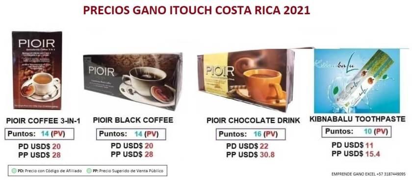 Precios-Gano-iTouch-Costa-Rica 2021