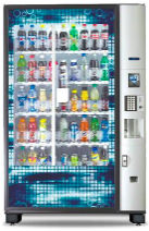 Beverage Vending Machines from Vending Services in Mississauga