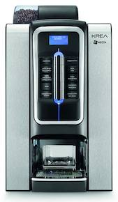 Krea Touch single cup brewer