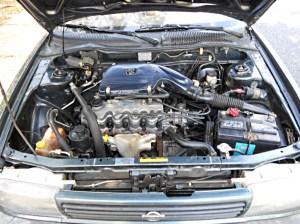 enero | 2012 | Vendo Nissan Sentra B13 1995