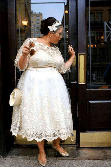 Photo of Gilded Grace dress ($140) as worn by Modcloth user Everlong22803