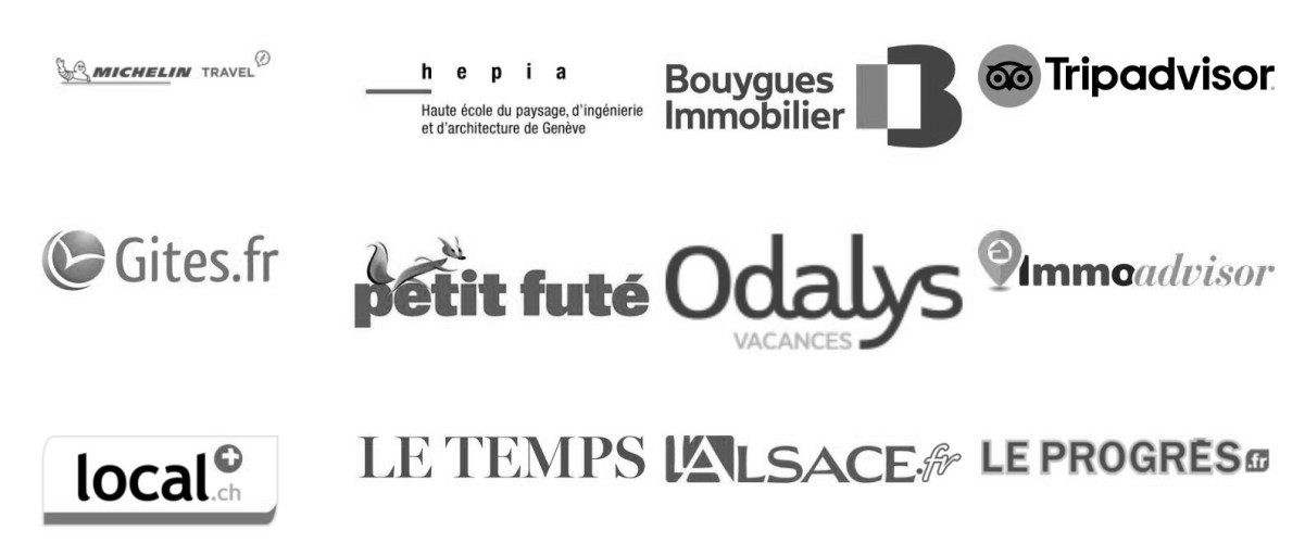 Logos | Vendre ses photos en ligne