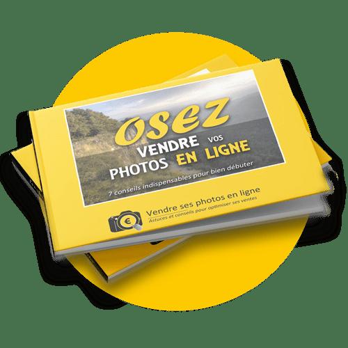 Guide pour vendre ses photos en ligne