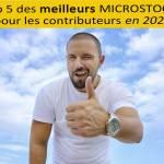 Top 5 des meilleurs microstocks pour les contributeurs en 2020