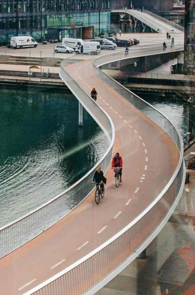 l'exemple de Copenhague