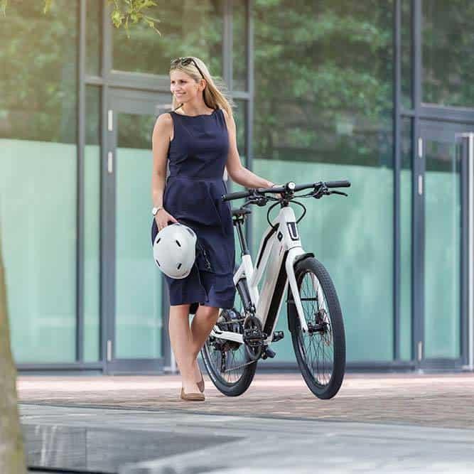 Vélo électrique occasion