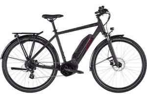 vélo électrique vae Winora Yucatan 8