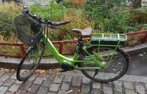 Vélo électrique VAE VAE Winora x575 occasion