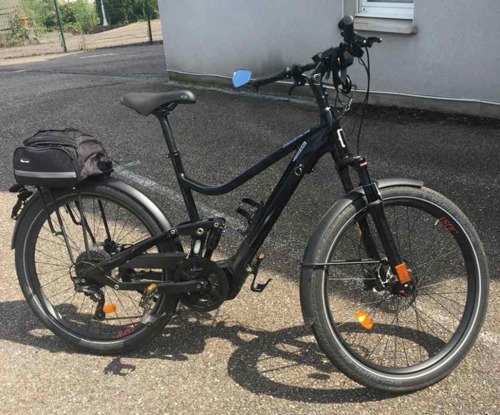 Vélo électrique Moustache Friday 27,5 FS SPEED occasion 2020