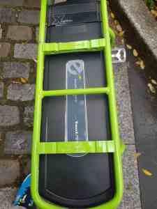 VAE Winora x575 sur Paris occasion