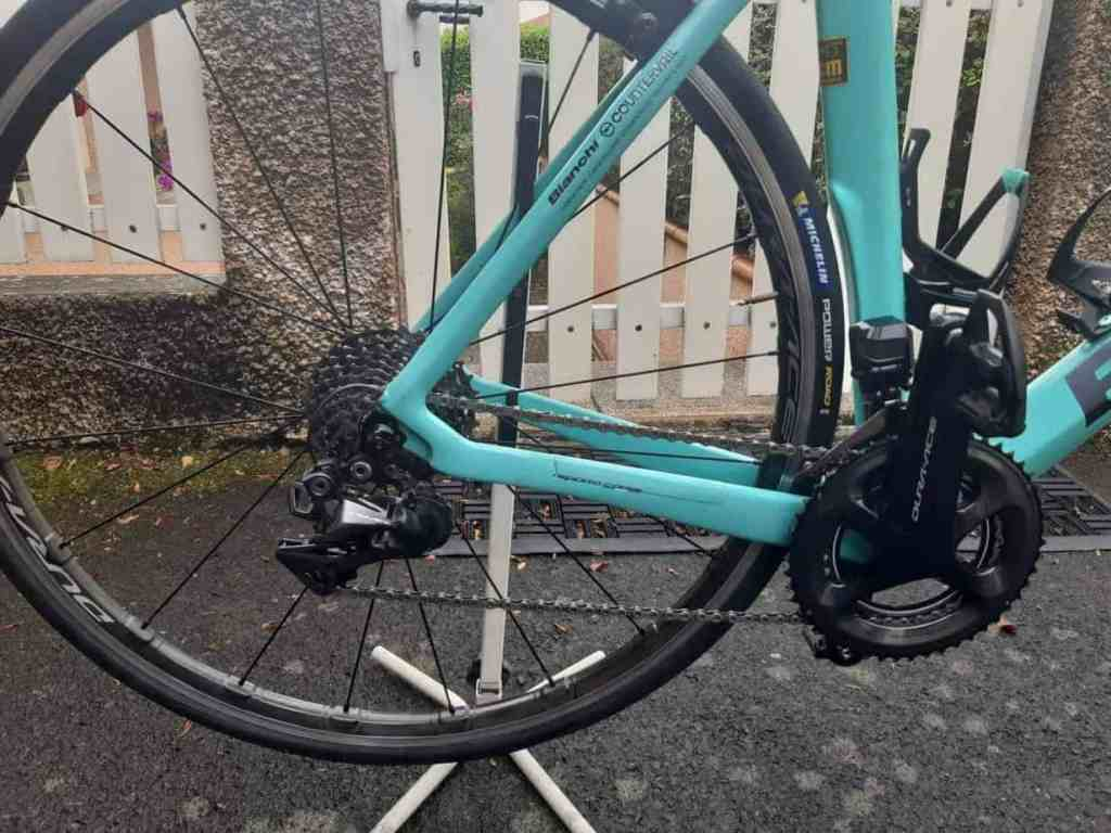 BIANCHI OLTRE XR4 occasion 2020