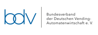 bdv Vendtra Vending Trade Festival Deutschland