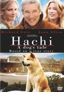 Hachi A Dogs Tale Most Inspiring, Educating and Motivating Movies i ever watched