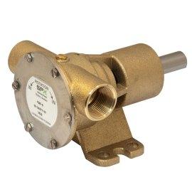 Kumisiipipumppu moottorin jäähdytykseen SPX Johnson Pump siipipyöräpumput - veneakselisto.com verkkokaupasta