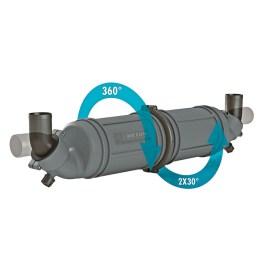 Vetus NLPH -vesilukot veneakselisto.com verkkokauppa