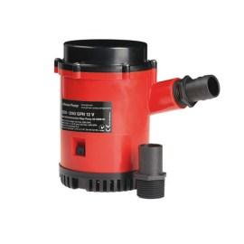 Johnson Pump Pilssipumppu - Jonson Pump upotettavat suurtehopilssipumput - veneakselisto.com verkkokauppa