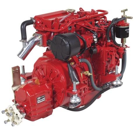 Hyvä Beta-Kubota Beta merimoottori , 30hv - veneakselisto.com verkkokaupasta