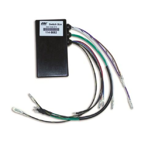 Mercury/Mariner CDI-LAITE - Mercury/Mariner CDI-Laite-CDI-Electronics-Veneakselisto-Verkkokauppa
