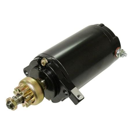 Mercury/Mariner starttimoottori OEM 50-41583. Laadukkaat Sea-X starttimoottorit Mercury/Mariner perämoottoreille kotiin kuljetettuna veneakselisto.com -verkkokaupasta