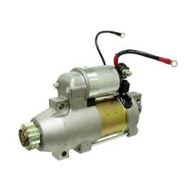 Mercury/Mariner starttimoottori OEM 804312T. Laadukkaat Sea-X starttimoottorit Mercury/Mariner perämoottoreille kotiin kuljetettuna veneakselisto.com -verkkokaupasta