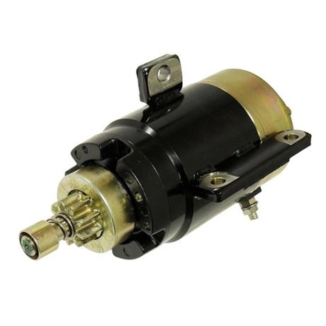 Yamaha starttimoottori OEM 688-81800-10. Laadukkaat Sea-X starttimoottorit Yamaha perämoottoreille kotiin kuljetettuna veneakselisto.com -verkkokaupasta