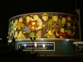 UCLA - Barquisimeto
