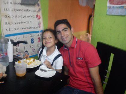 Pasando por Ecuador (4)