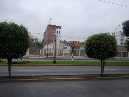 La Iglesia donde asistirémos