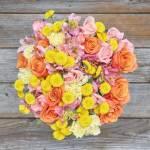 Mix Summer 40 Flower, Venera Flowers, online flower delivery dubai