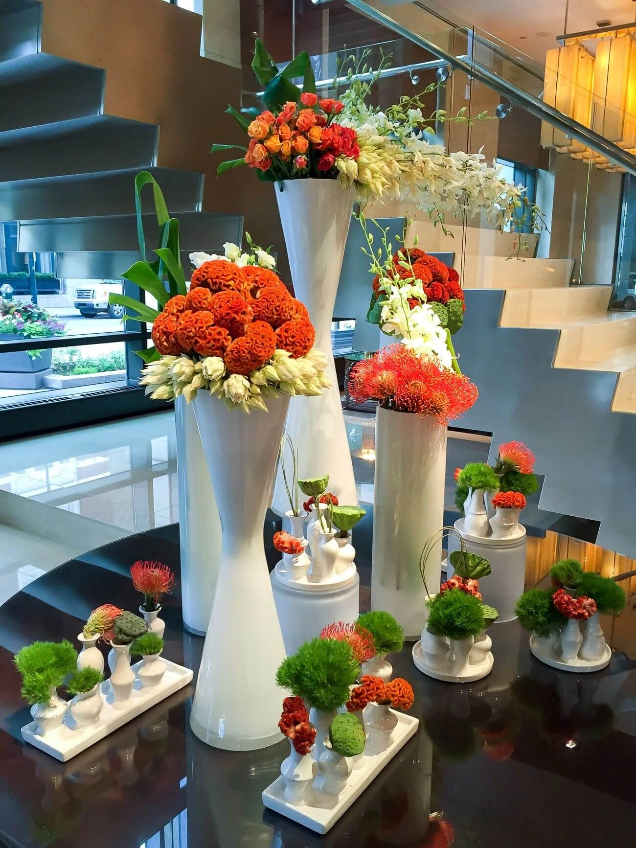Venera flowers corporate10