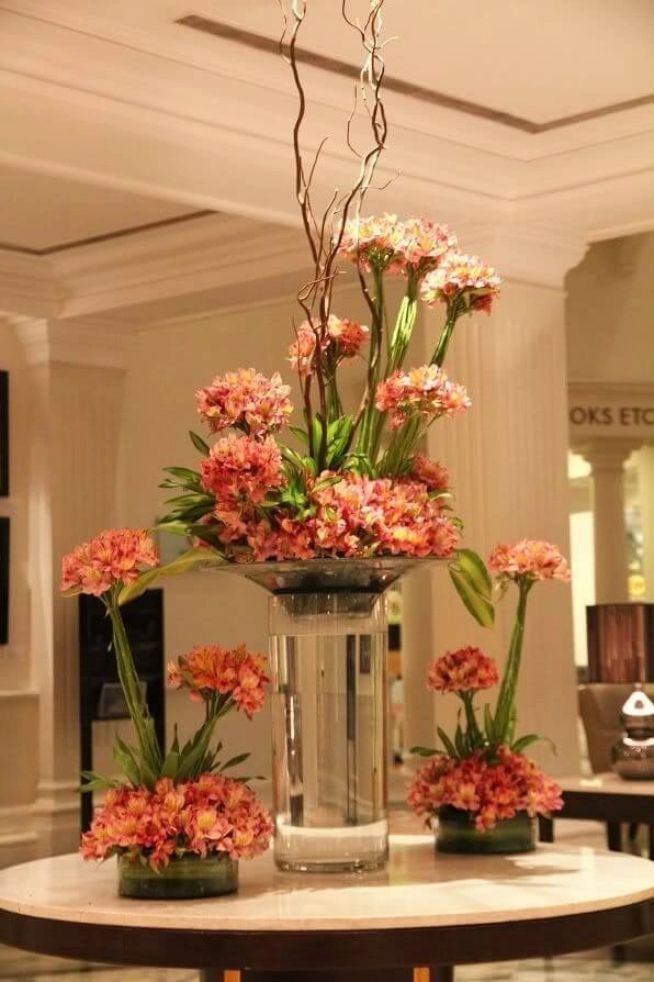Venera flowers corporate3