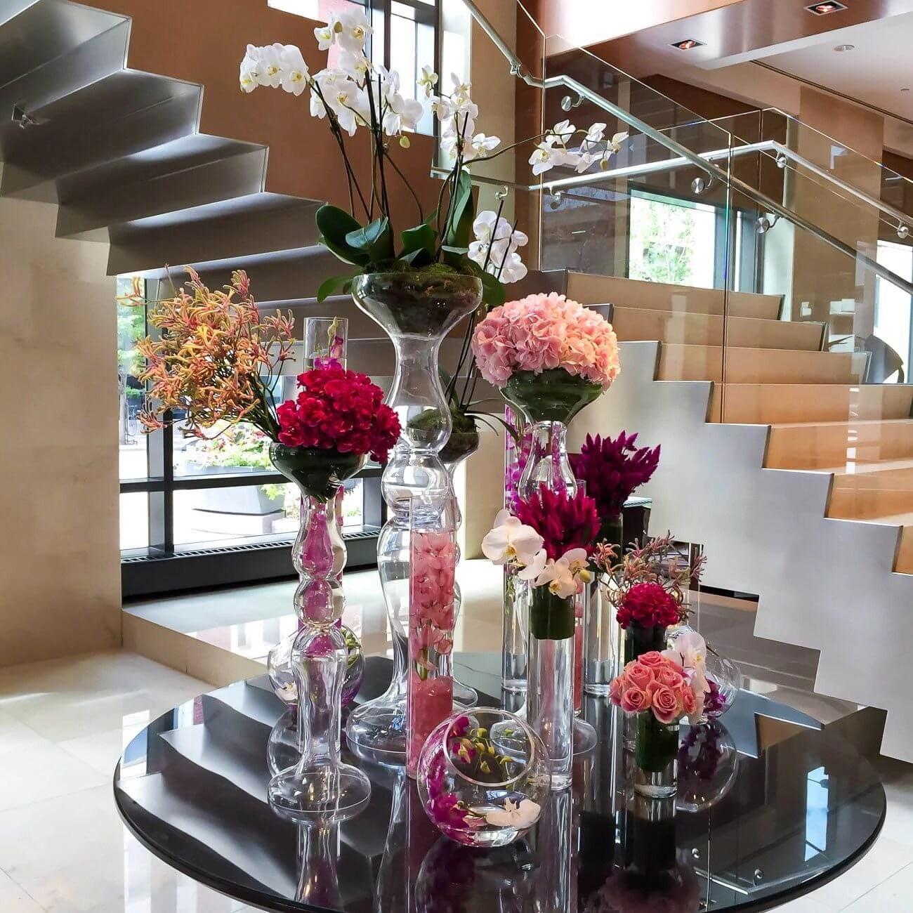 Venera flowers corporate9