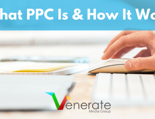 What PPC Is & How It Works