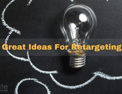 3 Great Ideas For Retargeting Ads