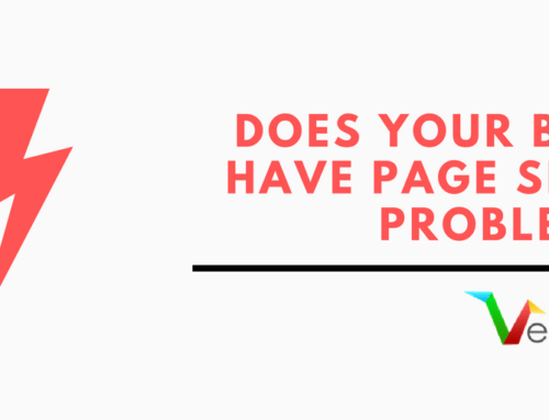 Does Your Blog Have Page Speed Problems?