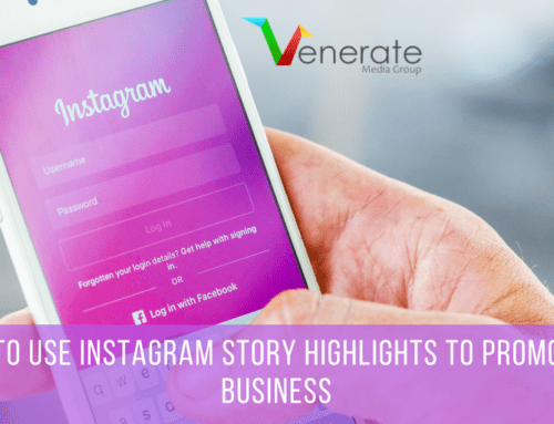 3 Ways to use Instagram Story Highlights to Promote Your Business