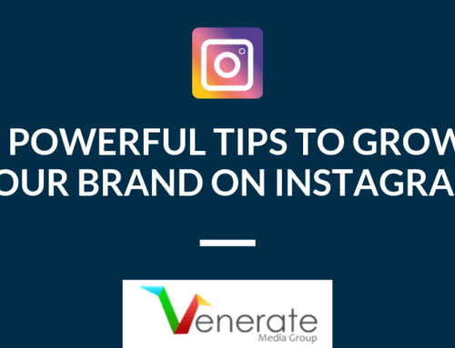 5 Powerful Tips to Grow Your Brand on Instagram