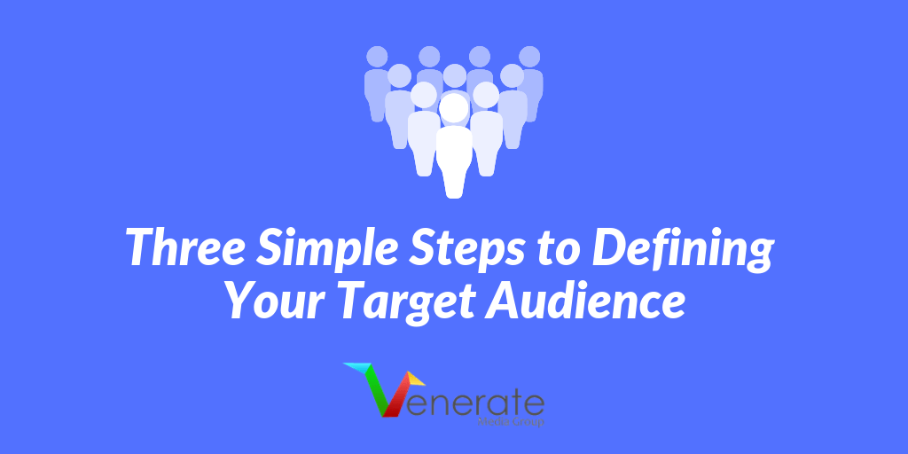 Featured image for Defining Target Audience article