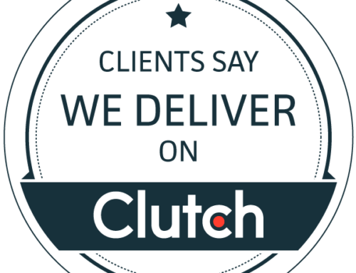 Venerate Media Group Ranked a Top Agency by Clutch.co!