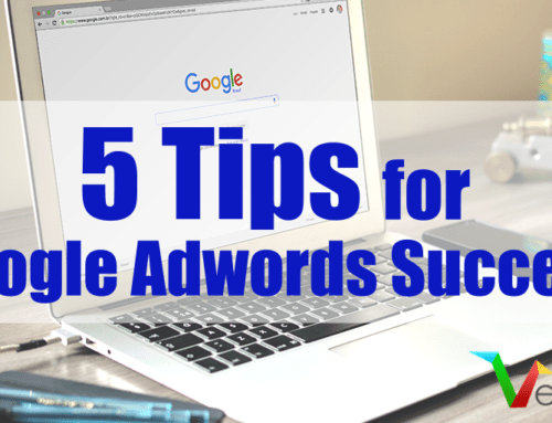 5 Tips For Google AdWords Success