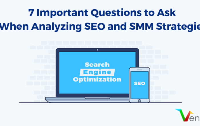Featured image for an article 7 Important Questions to Ask When Analyzing SEO And SMM Strategies