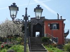 Porta Rivellino