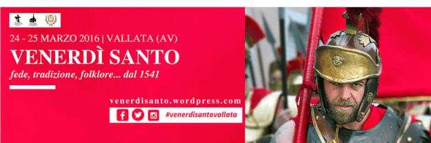 Venerdi Santo _ cover twitter