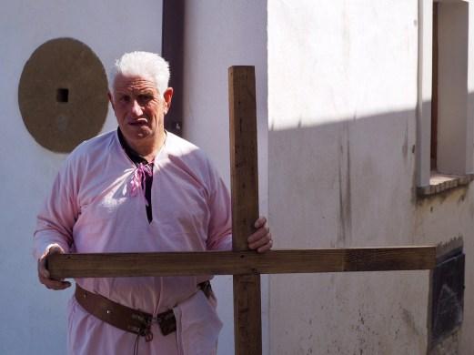 Alfredo Cesarano 2017 - Venerdì Santo Vallata