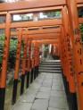 Tokyo: Ueno Park