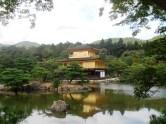 Kinkaku-ji - Padiglione d'oro