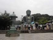 Daibutsu - Kamakura