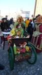Venice Carnival, Venice Carnevale,Best Costume,San Marco Square