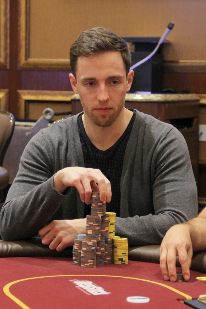 Ryan Hohner 10