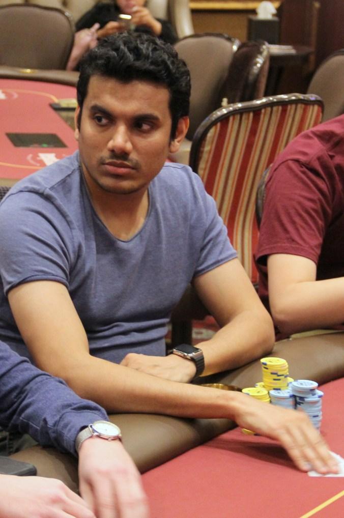 Sulabh Choudhury 10
